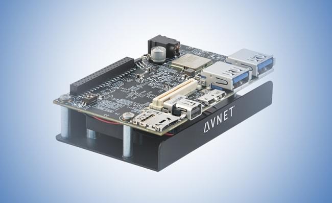 e络盟供应Ultra96开发板为AI 设计提速,简化机器学习