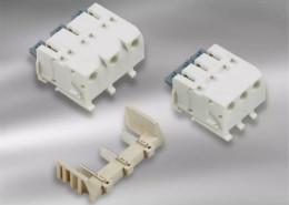 TE推出了BUCHANAN WireMate两件式Poke-in连接器