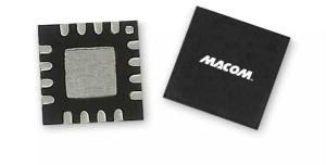 Macom发布新的MASW-011102 SPDT非反射开关
