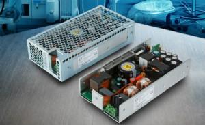 XP Power 推出高灵活性500 W 峰值功率AC-DC电源,满足工业和浮体类医疗应用