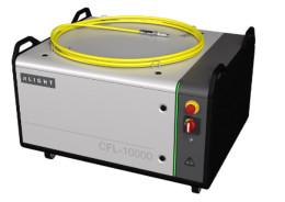 恩耐推出体型最紧凑的万瓦光纤激光器