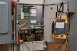 全新电机驱动分析仪 Fluke MDA-510 和 MDA-550