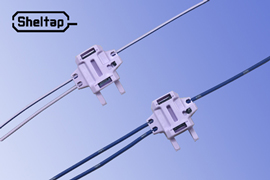 京瓷车载用防水电线分线连接器