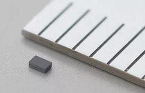村田推出用于IoT设备和可穿戴设备等的超小型32.768kHz MEMS谐振器
