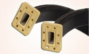Pasternack推出覆盖5.85GHz至50GHz频率范围的软波导产品线