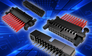 Harwin推出高性能2mm间距工业连接器可耐受较重振动和冲击