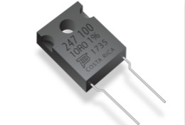 Bourns推出符合AEC-Q200的低电感、高功率电阻器