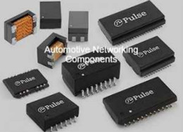 普思电子引入1000Base-T1以太网共模扼流圈 可用于各类汽车应用