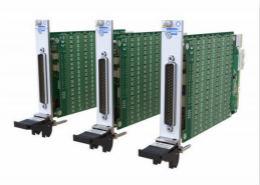 Pickering 推出110款加强版 2.5W、5W 和 10W 的程控电阻模块系列