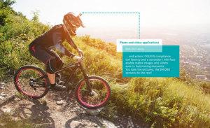 博世推出BMI260系列:针对智能手机应用而优化的新一代惯性测量单元