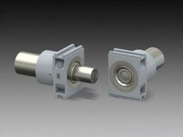 ODU-MAC SILVER和WHITE-LINE产品系列增加全新单芯插针流体模块