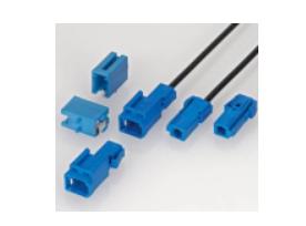 TE Connectivity新推出 Stripline 射频连接器和端子
