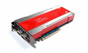 Xilinx:新款 Alveo U280 HBM2 加速器卡发布、Dell EMC率先认证Alveo U200