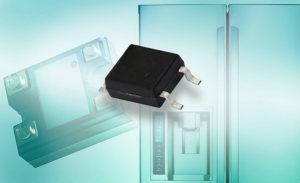 Vishay推出断态电压800V光耦---VOT8024AM和VOT8121AM