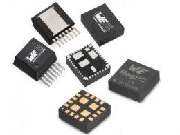 伍尔特电子推出直流/直流电压转换器--VDRM MagI3C