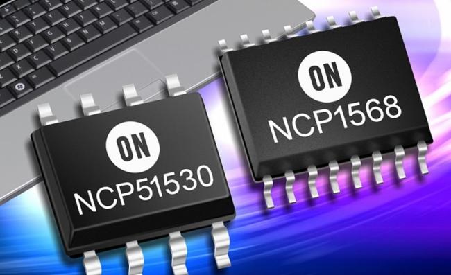 安森美半导体携手伟诠电子推出高能效、高密度USB PD电源适配器方案
