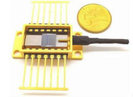 新加坡AMF发布1550 nm波长激光雷达传感器,适用于LiDAR应用