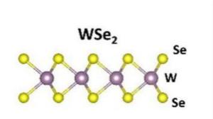 台湾陈家浩博士团队成功研发出单原子层二极体,厚度仅 0.7 nm