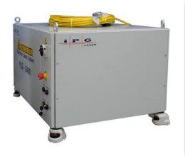 IPG推出新一代高功率激光器,引入新型准连续模式