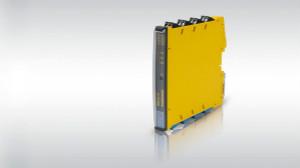 图尔克推出通过全球防爆认证的IMX12-FI接口产品