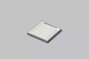 村田推出最高工作温度250℃引线键合用硅电容器ETSC/EXSC系列