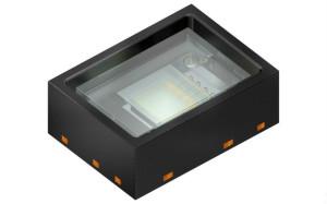 欧司朗携两款全新 VCSEL 激光器进军 3D 传感市场