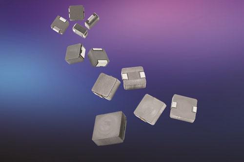 Vishay推出供货周期更短的商用IHLP电感器