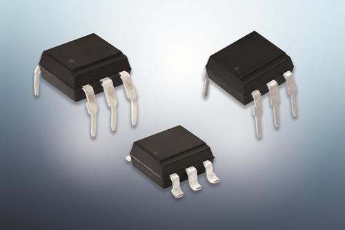 Vishay推出静态dV/dt为1000 V/μs的新型光耦---VOT8026A和VOT8123A