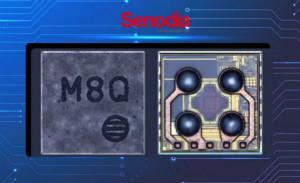 深迪半导体推出新一代基于Hall技术的高性能小尺寸磁传感器