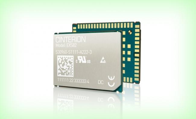 金雅拓推出LPWA模块平台基于高通最新LTE物联网的解决方案