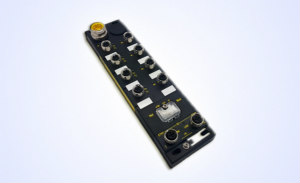 Molex 推出电动驱动辊用 HarshIO 工业以太网 I/O 模块