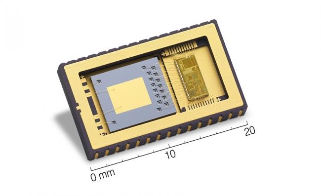e络盟提供 Tronics Microsystems 高性能MEMS惯性传感器