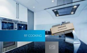Ampleon推出BLC2425M10LS500P LDMOS射频功率晶体管