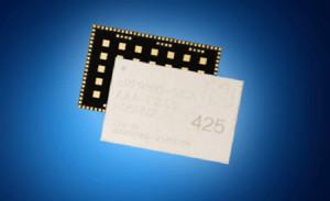 贸泽电子备货Nordic Semiconductor的nRF91系统级封装模块