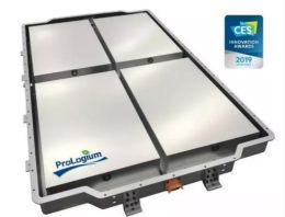 辉能科技首度公开原创固态电池技术组成方案