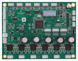 Trinamic推出用于六轴控制的高级步进电机模块