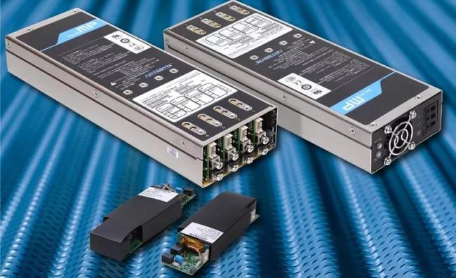 雅特生科技推出全新4插槽电源外壳和保持模块