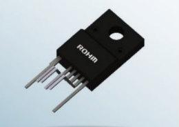 ROHM推出内置1700V SiC MOSFET的AC/DC转换器IC
