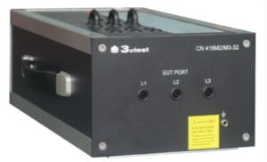共模传导抗扰耦合网络CN 416M2/M3-32