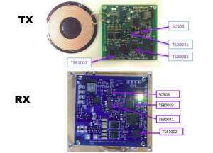 大联大诠鼎集团推出基于Semtech的无线充电解决方案
