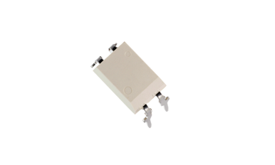 东芝开始为工控设备提供UL508认证的光继电器
