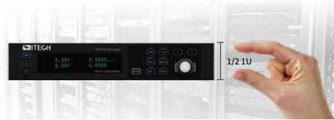 """艾德克斯推出的IT-M3100 系列直流电源掀起""""黑科技""""浪潮"""
