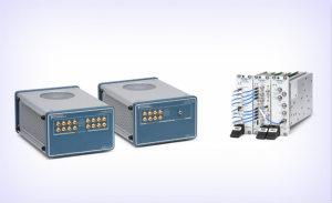 NI推出PXIe-5831矢量信号收发仪,可覆盖X频段至Ka频段应用