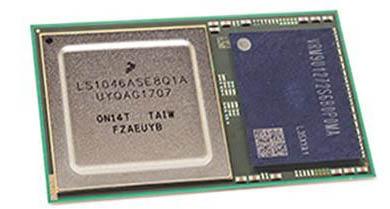 Teledyne e2v发布面向宇航应用的四核ARM Cortex A72