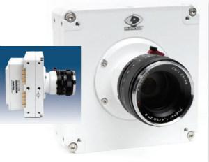 Phantom发布新品S640,扩增机器视觉高速流相机系列