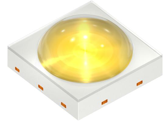 歐司朗推出最新Osconiq P 3030高功率LED