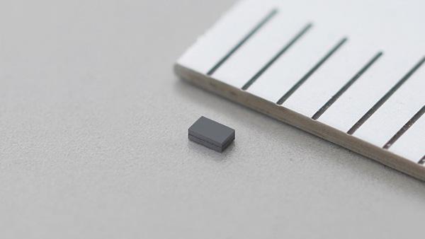 村田擴充了32.768kHz MEMS諧振器可對應高溫的產品陣容