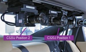 Phantom發布Miro C320車載全高清小型高速攝像機