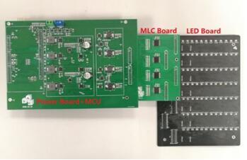 大联大品佳集团推出基于安森美半导体的汽车矩阵式大灯系统解决方案
