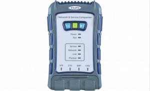 VIAVI推出全新NSC-100测试仪,助力技术人员和承包商加速网络和服务验证